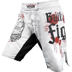 Venum Built to Fight MMA Shorts